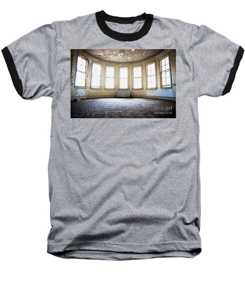 Seven Windows Baseball T-Shirt