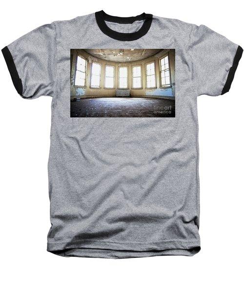 Seven Windows Baseball T-Shirt