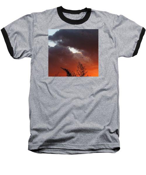 Sever Baseball T-Shirt