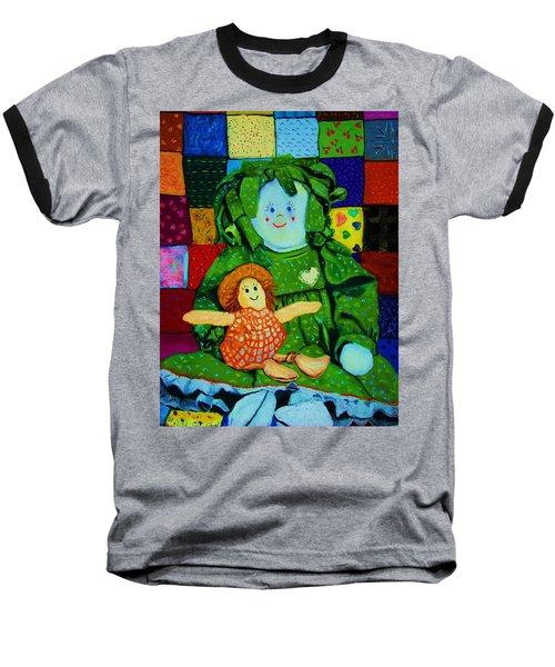 Sew Sweet Baseball T-Shirt