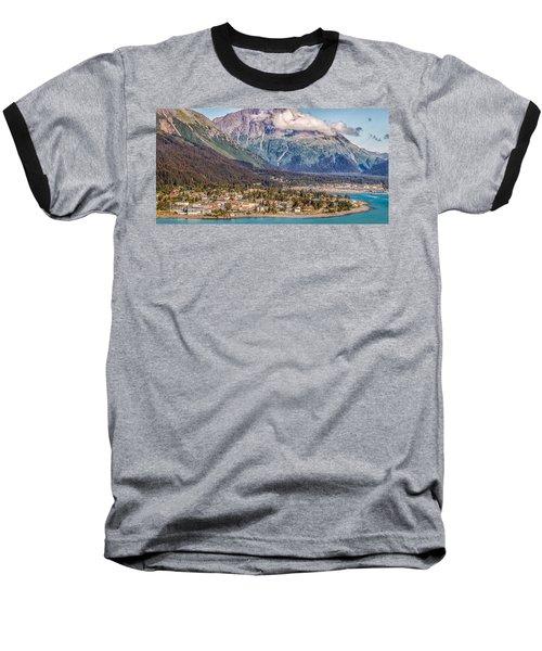 Seward Alaska Baseball T-Shirt
