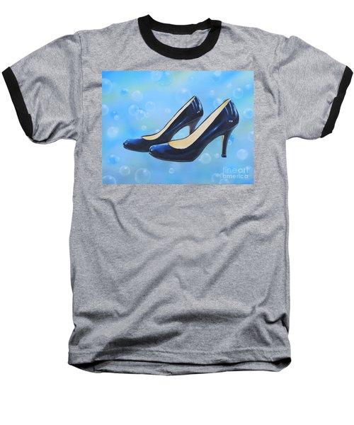 Sexy Shoes Baseball T-Shirt