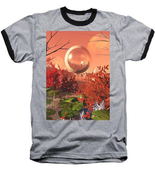 SG1 Baseball T-Shirt