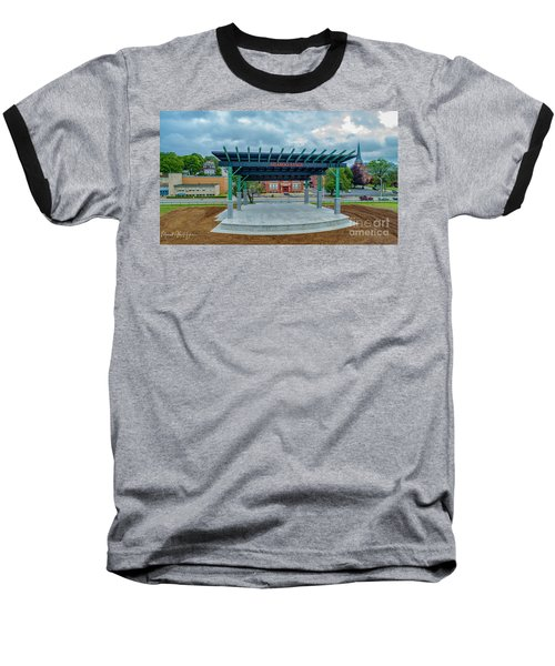 Shaboo Stage  Baseball T-Shirt