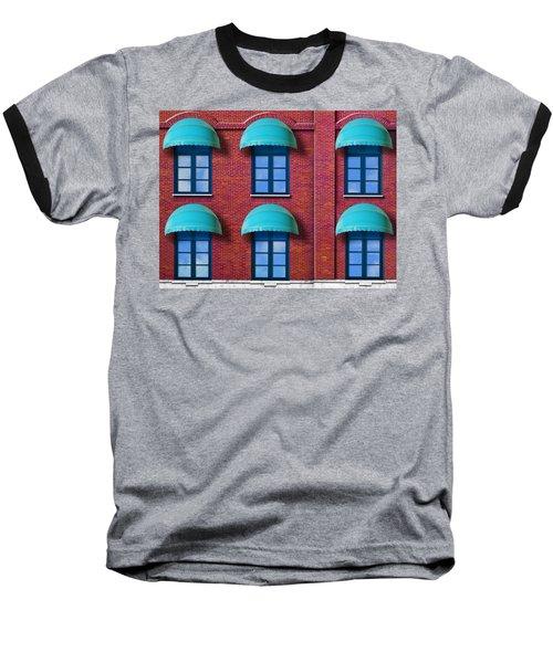 Shade Baseball T-Shirt by Paul Wear