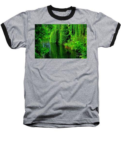 Shade Tree Baseball T-Shirt