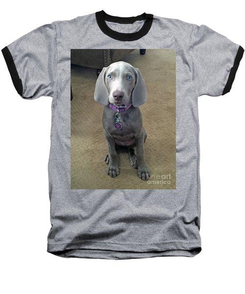 Shadow 3 Baseball T-Shirt