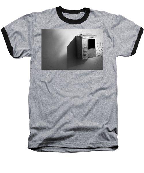 Shadow Box 2006 1 Of 1 Baseball T-Shirt