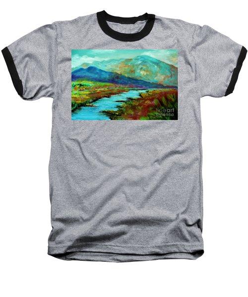 Shadow Brook Baseball T-Shirt