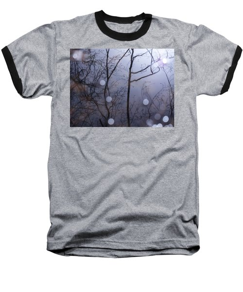 Shadow Forest Baseball T-Shirt
