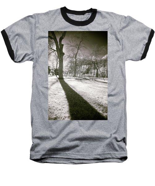 Shadow Of A Memory Baseball T-Shirt