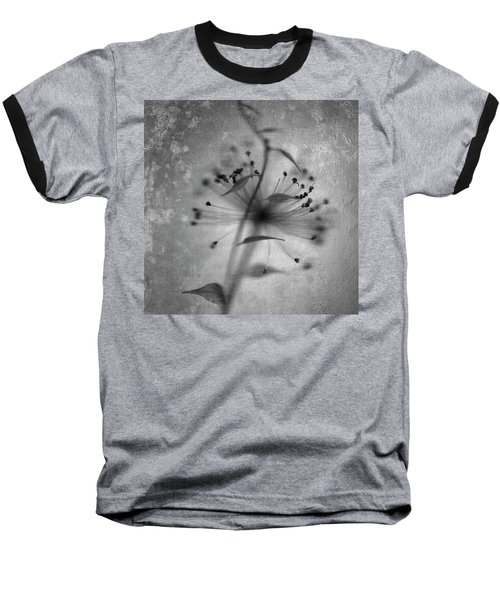 Shadow Play Baseball T-Shirt