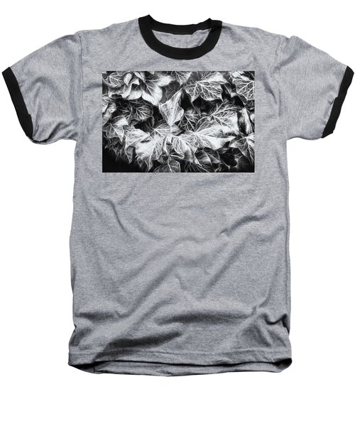 Shadows Of The Ivy 2 Baseball T-Shirt