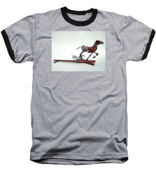 Shadrach Baseball T-Shirt