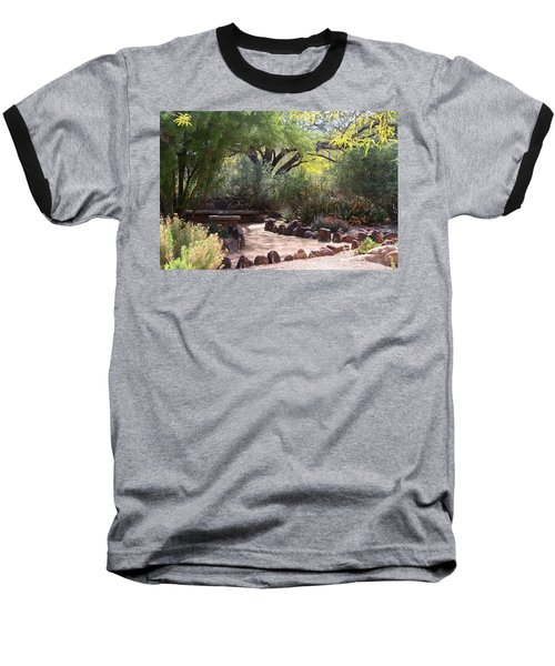 Shady Nook Baseball T-Shirt