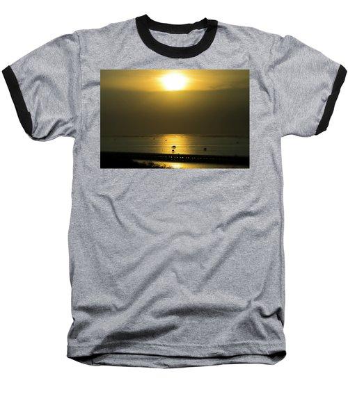 Shaft Of Gold Baseball T-Shirt