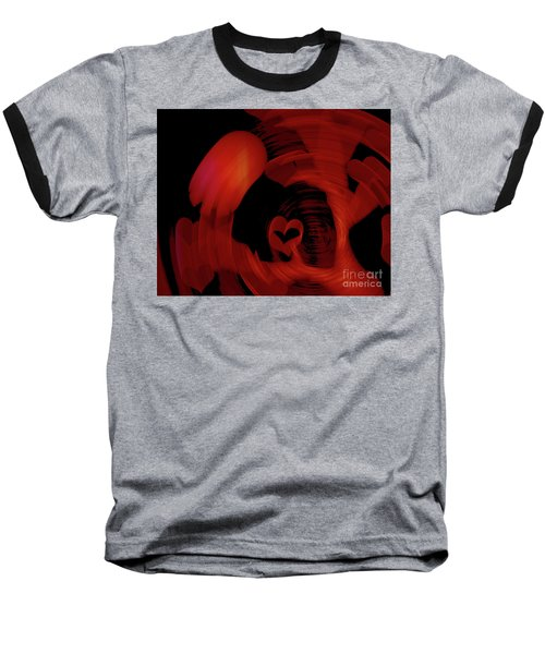 Shaken Baseball T-Shirt