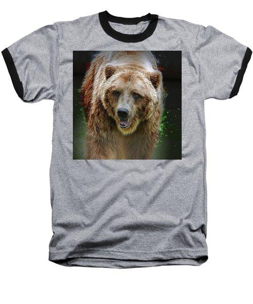Shaking It Off Baseball T-Shirt