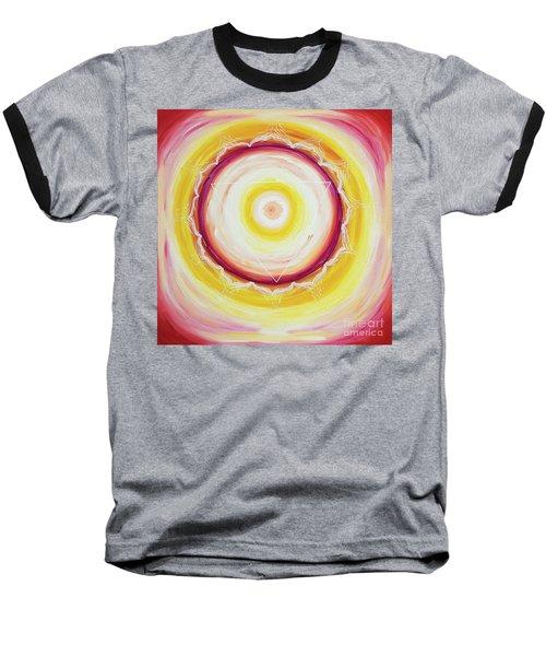 Shakti Baseball T-Shirt
