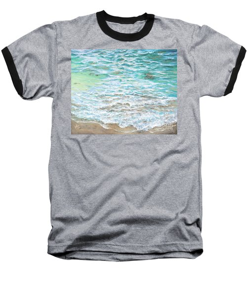 Shallow Water Baseball T-Shirt