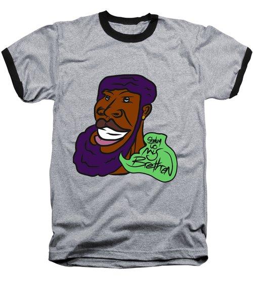 Shalom Brethren Baseball T-Shirt