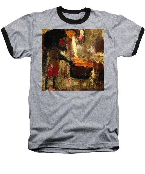 Shaman Alchemist Baseball T-Shirt