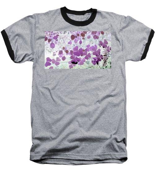 shamrocks #2A Baseball T-Shirt