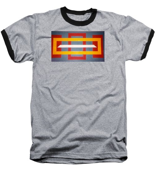 Shapes Baseball T-Shirt