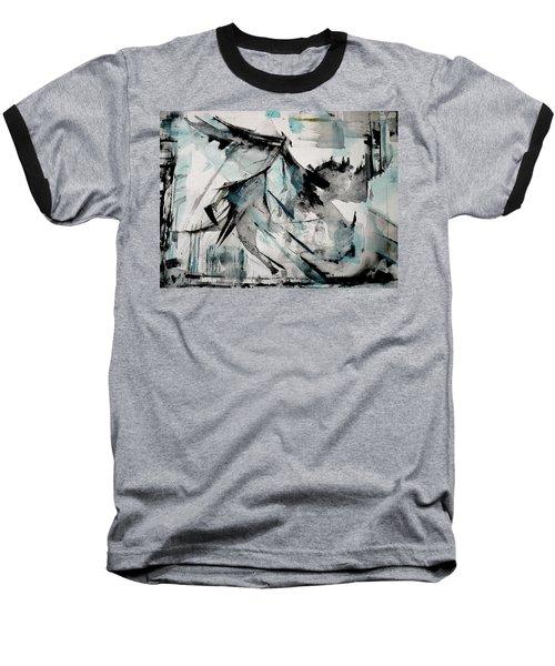 Shapeshifter Baseball T-Shirt