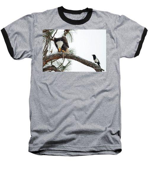 Share The Wealth Baseball T-Shirt