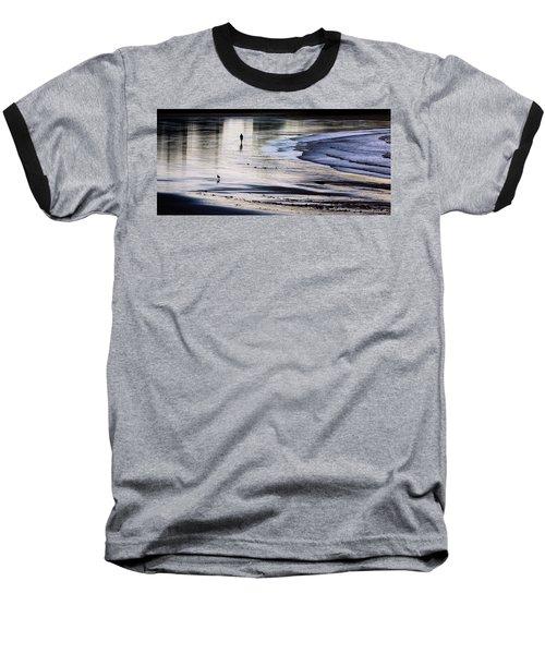Sharing The Morning Baseball T-Shirt
