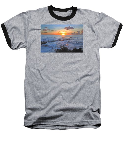 Sharks Cove Baseball T-Shirt