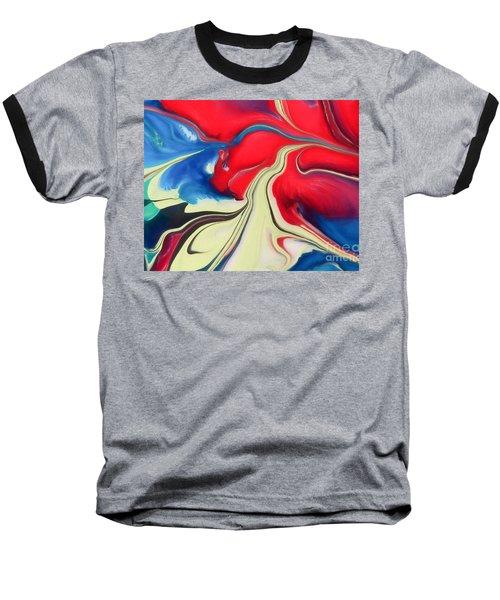 Shasta Baseball T-Shirt