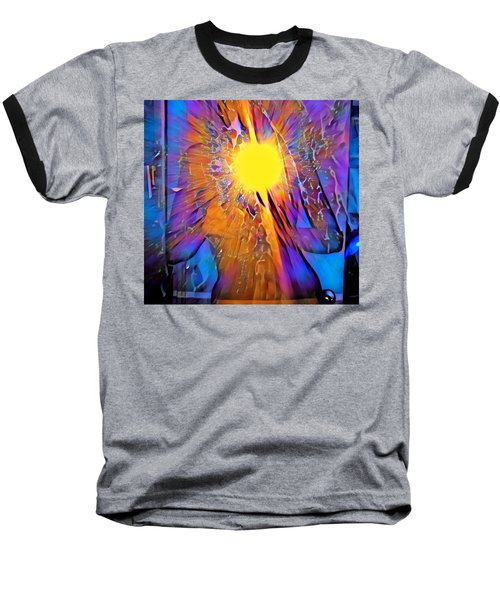 Shattering Perceptions   Baseball T-Shirt