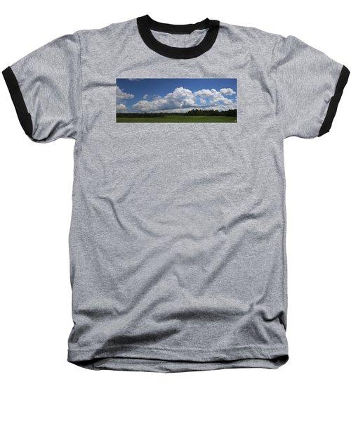 Shawmut Sky Baseball T-Shirt