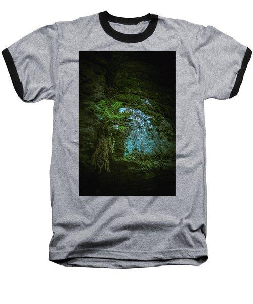 Shawnee Stone Baseball T-Shirt
