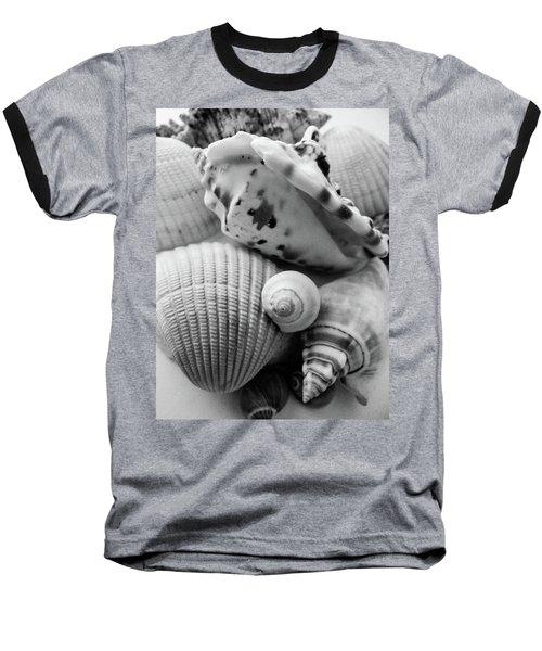She Sells Seashells Baseball T-Shirt