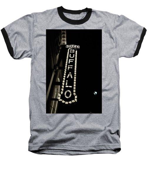Shea's Buffalo Baseball T-Shirt