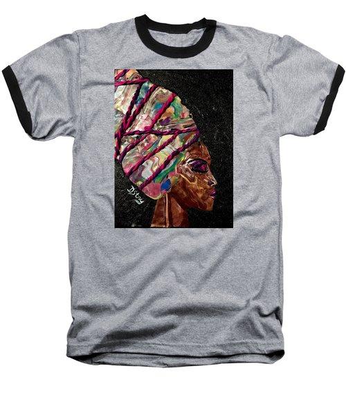 Sheba Baseball T-Shirt