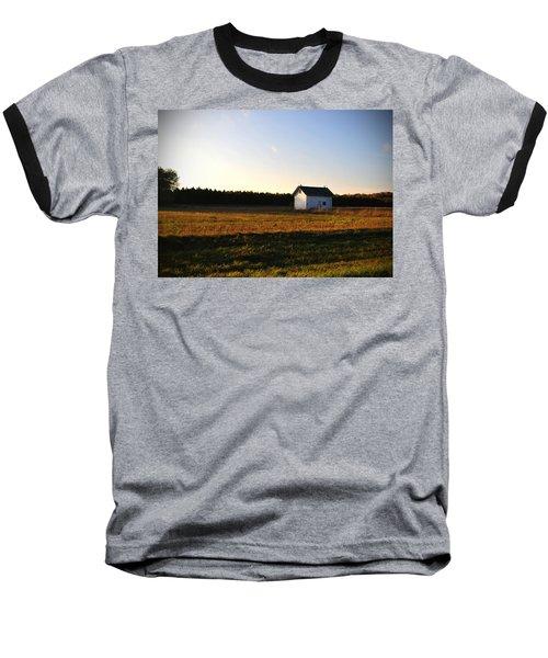 Shed Baseball T-Shirt