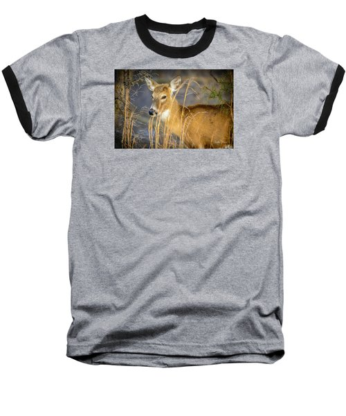 Shed.... Baseball T-Shirt