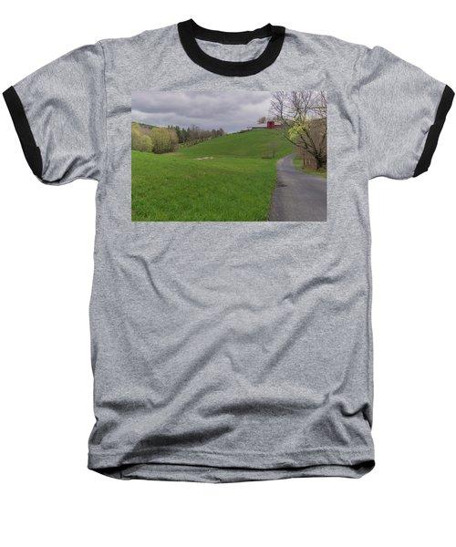 Shelburne Country Road Baseball T-Shirt