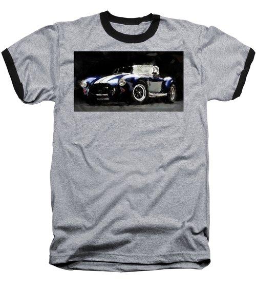 Shelby Cobra - 07 Baseball T-Shirt