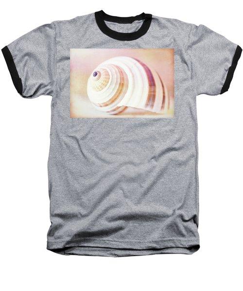 Shell Study No. 02 Baseball T-Shirt