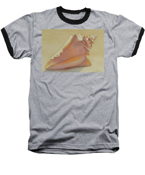 Shells 3 Baseball T-Shirt