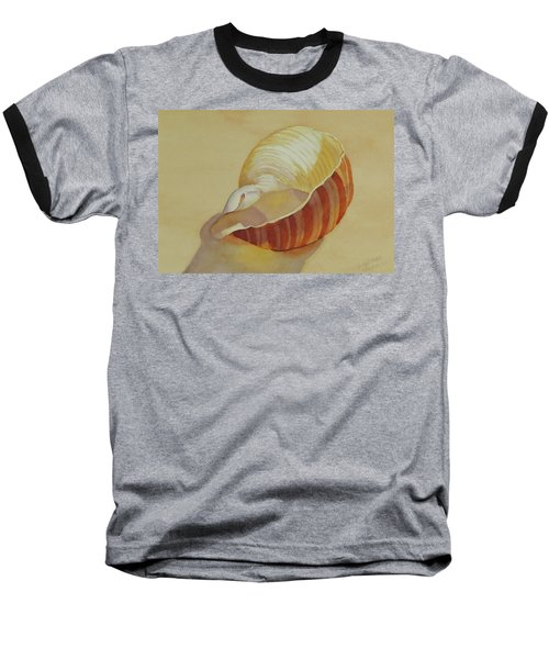 Shells 4 Baseball T-Shirt