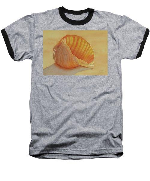 Shells 6 Baseball T-Shirt