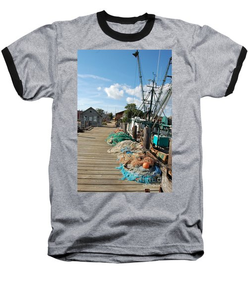 Shelter Island Baseball T-Shirt
