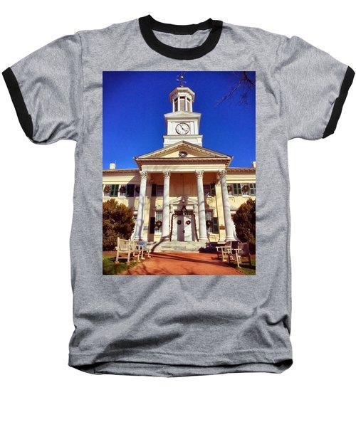 Shepherd University Baseball T-Shirt