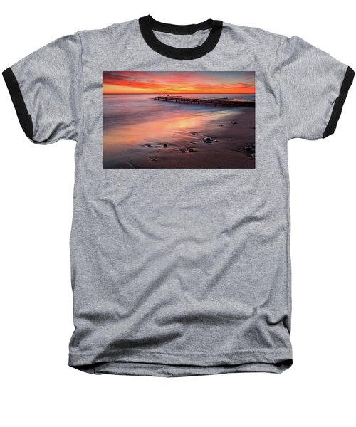 Sheridan Sunrise Baseball T-Shirt
